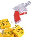 Send Rakhi Online To India Abroad Within USA Shipping America Lighting Gun Rakhi