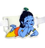 Girl Rakhi